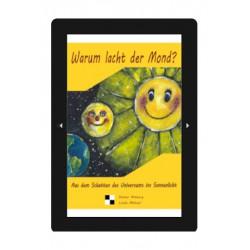 Warum lacht der Mond? (E-Book)