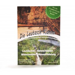 Die Leutasch-Klamm