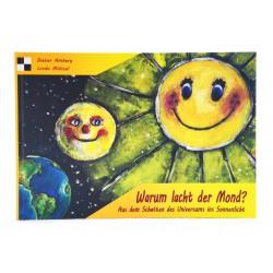 Warum lacht der Mond?